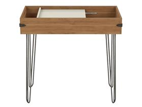 Mesa Decorativa Lider Design Mod.iron Buriti 30109.303