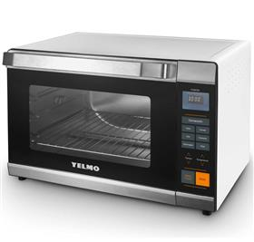 Horno Yelmo Yl-62cdl Dig. 52lts